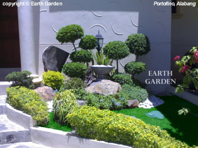 Earth garden landscaping philippines photo gallery for Garden landscaping ideas for large gardens