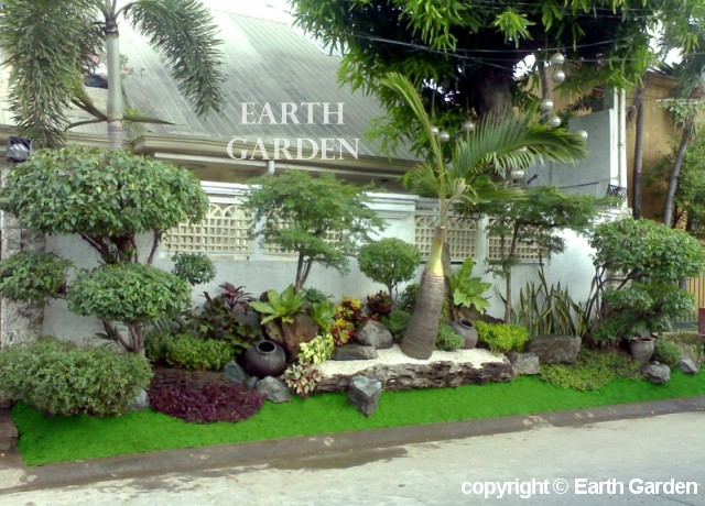Garden landscape ideas philippines pdf for Garden design ideas in philippines
