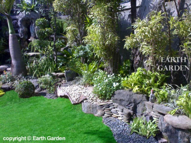 Philippine Garden Design Photos Earth Garden Landscaping