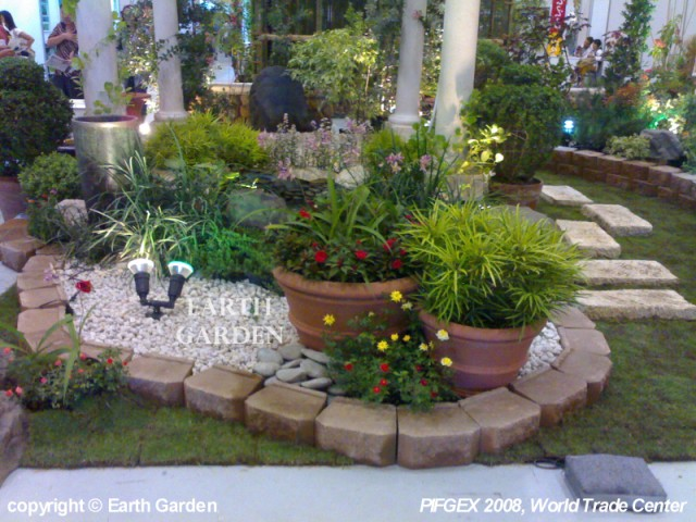 Earth garden landscaping philippines resources for Garden landscaping online