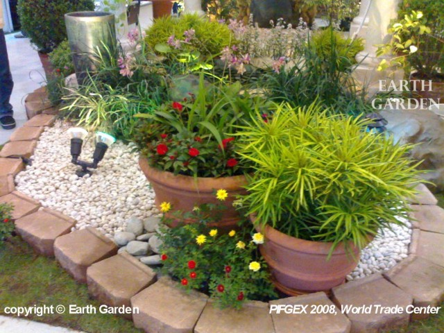 Earth Garden Landscaping Philippines Resources