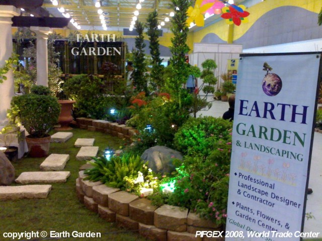 Earth Garden Landscaping Philippines Resources Recent News