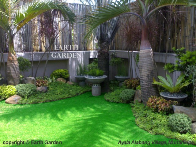 Earth Garden Landscaping Philippines Photo Gallery Italian European Gardens