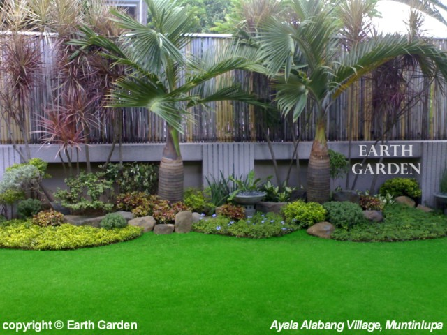 Earth garden landscaping philippines photo gallery for Earth designs landscaping