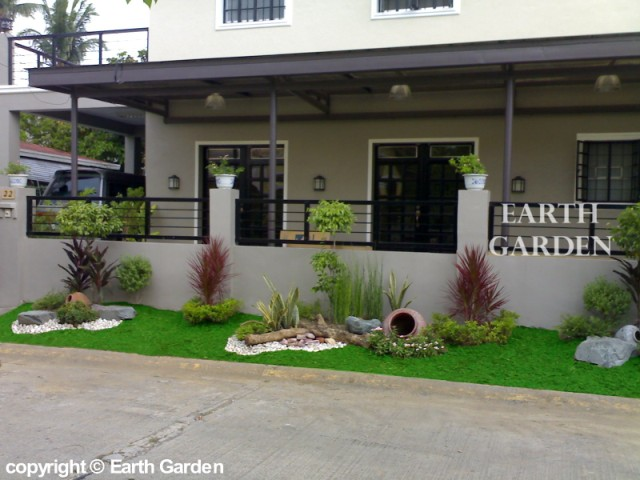Earth Garden \u0026 Landscaping - Philippines | Photo Gallery | Zen Gardens | Oriental Gardens : sample-of-garden-design - designwebi.com