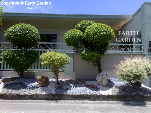 Earth Garden Landscaping Philippines Photo Gallery Zen Beauteous Zen Garden Designs Gallery