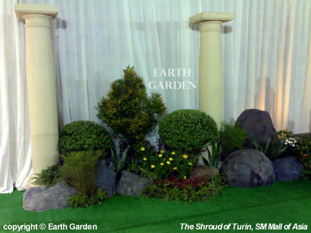 Earth Garden Landscaping Philippines Photo Gallery Event