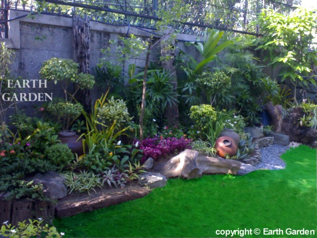 Earth Garden & Landscaping - Philippines