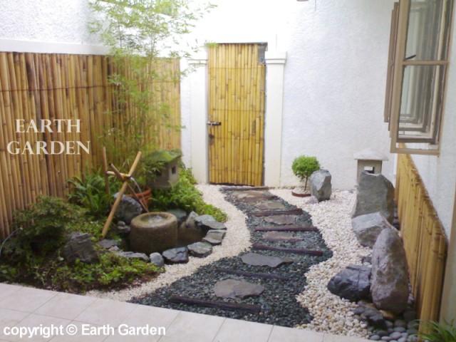 Earth Garden Landscaping Philippines Photo Gallery Zen